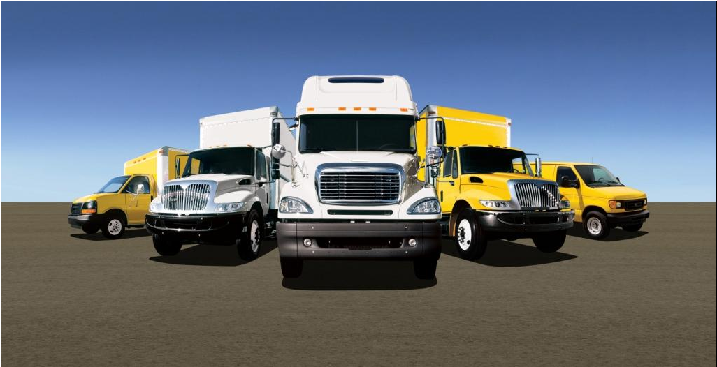 Large or Small Truck Service