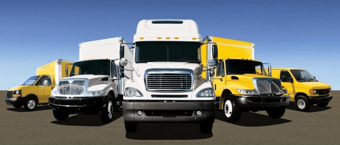 Semi Truck Repairs & Fleet - Transmission & Differential